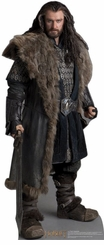 Thorin Okenshield from The Hobbit Cardboard Cutout Life Size Standup
