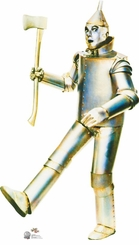 Tin Man - 75th Anniversary The Wizard of Oz Cardboard Cutout Life Size Standup