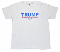 Trump - Make America Great Again T-Shirt