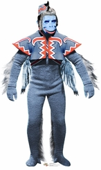 Winged Monkey from The Wizard of Oz Cardboard Cutout Life Size Standup