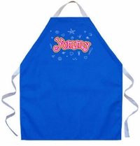 Yummy Kids Apron