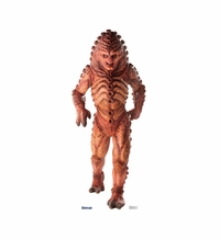 ZYGON � Doctor Who Cardboard Cutout Life Size Standup