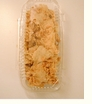 Home-made Rempeyek Kacang and Teri [Peanut and Anchovy Brittle] OUT OF STOCK