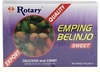 ROTARY Emping Belinjo (Raw Sweet Emping)