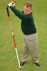 FREE SHIPPING!   Golf Stretching Pole Used by Dustin Johnson