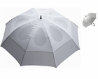 FREE SHIPPING!  Gustbuster Sunbuster Sunblock UV Blocking Sun Umbrella 58""