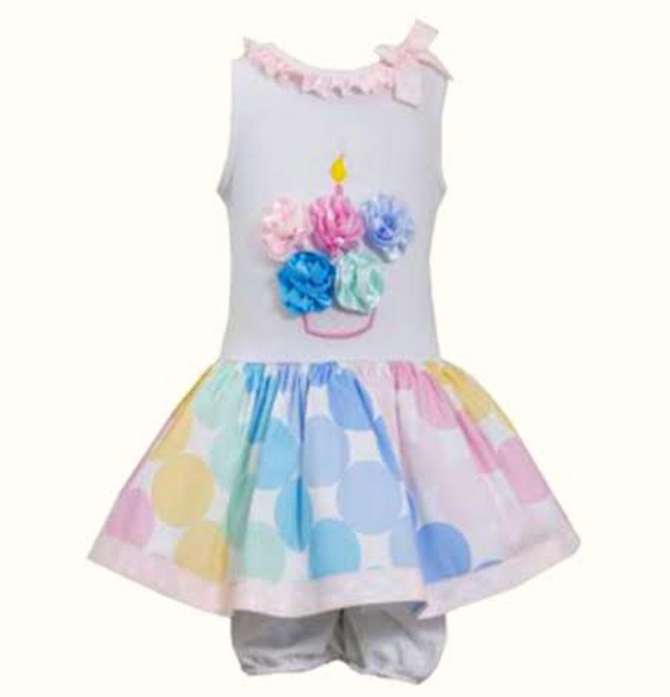 db300055e8c Infant Flower Girl Dresses 12 Months