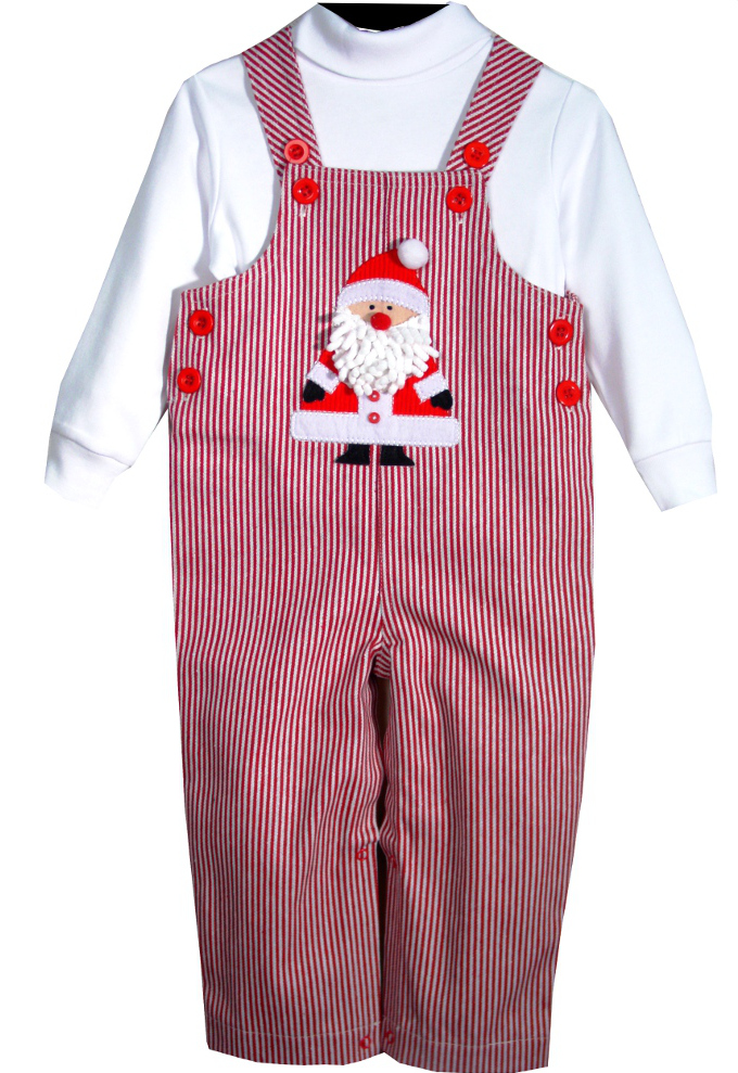 Baby Boy Christmas Outfits From Sears