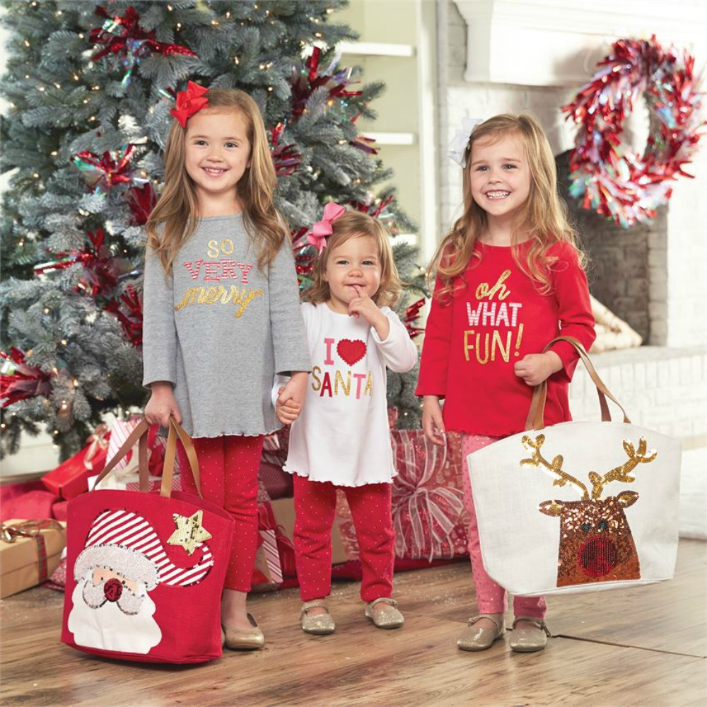 2019 year for lady- Fashion Christmas for kids