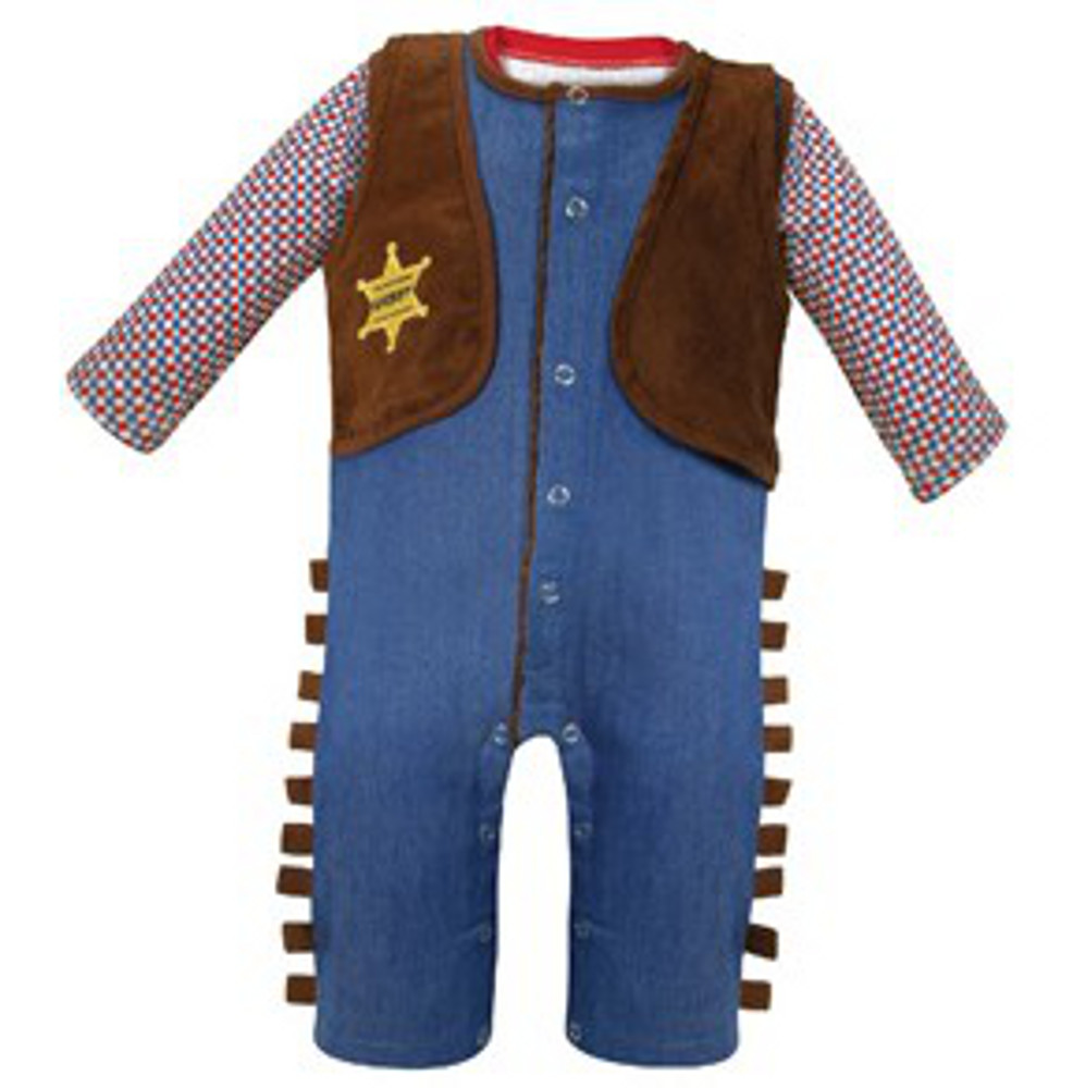 Stephan Baby Baby Boys Cowboy Outfit - sold out  sc 1 st  In Fashion Kids & In Fashion Kids