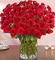 100 Red Roses Special Love and Romance(Today sale