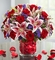 Be Mine Valentine Bouquet