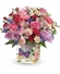Enchanted Garden Bouquet- Mother's Day Flowers