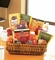Father's Day Healthy Gourmet Gift Basket
