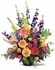 Funeral Flower Bouquets >Most Memorable Tribute Flowers