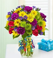 It's Your Day Bouquet Back to School