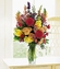 Medium Sunshine Mixed colorful Bouquet