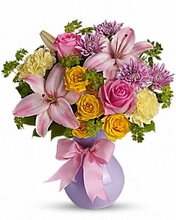 Perfectly-pastel Flowers