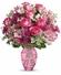 Pink Bliss Bouquet Happy Mother's Day