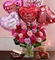 Romance Rose Bouquet Valentine