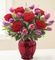 Rose and Tulip Bouquet Valentine