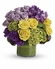 Simply Splendid Bouquet- Happy Mom Day