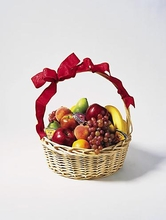 Small Fruits Gift Basket