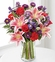 Stunning Beauty Bouquet Irving Florist