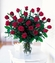 Two Dozen Red Roses Valentine's Day