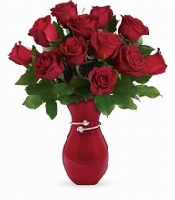 Roses-Romance her with roses - Save 20%