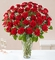 Valentine Red Roses  Beauty - 3 Dozen Long Stemmed Roses
