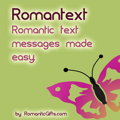 Text Your Lover with the Romantext iPhone App - December 22, 2009