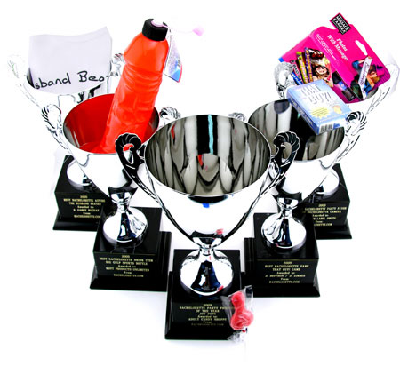The Bachelorette Party Awards - 2005 Winners