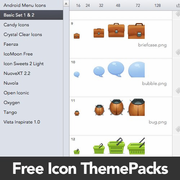 FileMaker Icons ThemePack