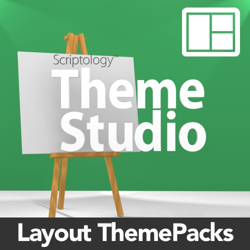FileMaker Layout Themes