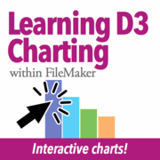 JavaScript Charting with D3