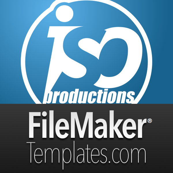 Filemaker templates rapid ramp up webinar replay videos for Filemaker go templates