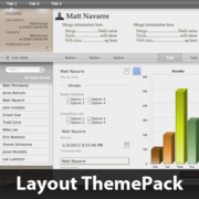 Portalbility Layout ThemePack