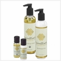 3PP SacredEarth 8oz Massage Oil (Free Shipping)