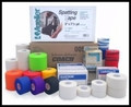 Athletic Tape & Supplies