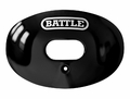 Battle Sports Chrome Oxygen Lip Protector Mouthguard (Free Shipping)