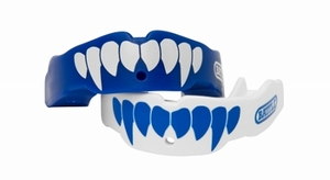 Battle Sports Science Fang Mouthguard 2-Pack (Free Shipping)