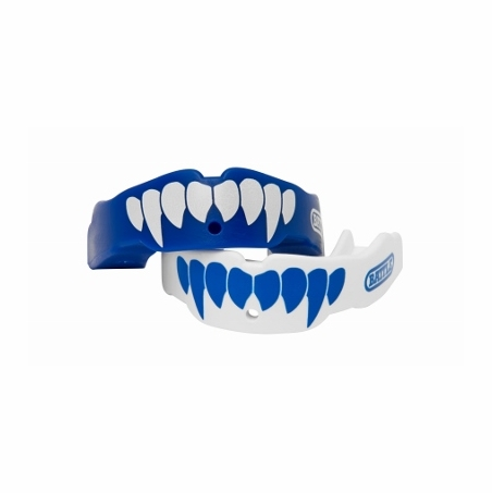 Battle Sports Science Fang Mouthguard 2-Pack