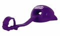 Battle Sports Strapped Oxygen Mouthguard and Lip Protector - Purple  (Free Shipping)