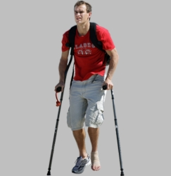 Cast & Crutch Products