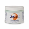 China Gel 4 oz Jar (Free Shipping)