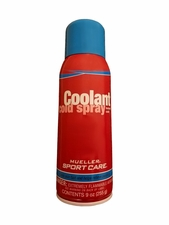 Mueller Coolant Cold Spray (Free Shipping)