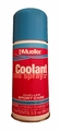 Mueller Coolant Cold Spray 3.5 oz Can (Free Shipping)