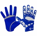Cutters s541 Rev Pro 3D Receiver Gloves (Free Shipping)