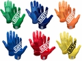 DoubleThreat Football Gloves (Free Shipping)